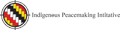 Indigenous Peacemaking Initiative; Native American Rights Fund logo