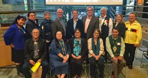 Indigenous Peacemaking Initiative Advisory Committee