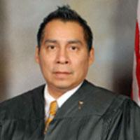 Chief Justice Kevin Briscoe
