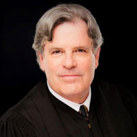 Judge Tim Connors