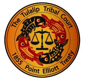 Tulalip Court logo